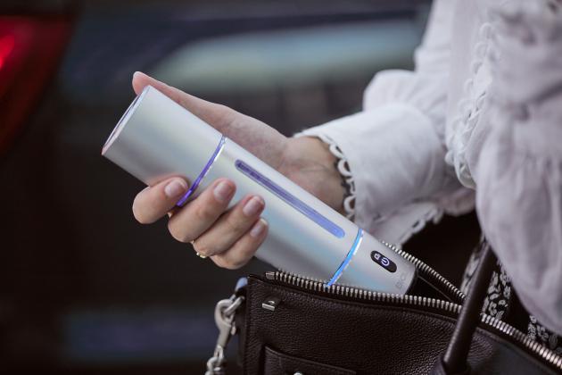 隨身型臭氧殺菌水瓶 1