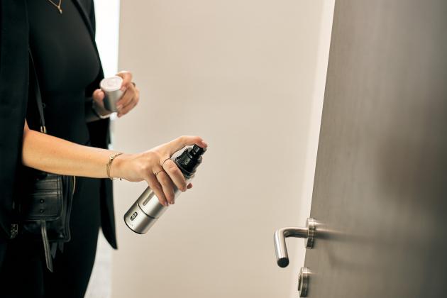 隨身型臭氧殺菌水瓶 3