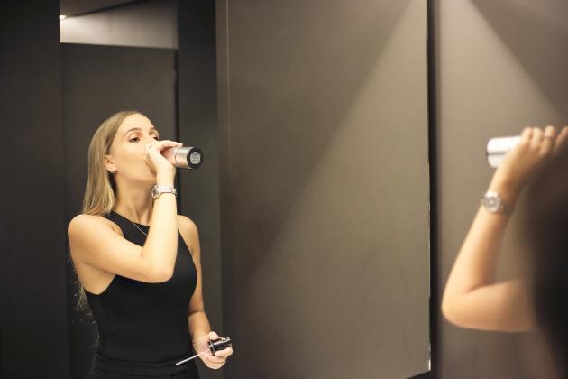 隨身型臭氧殺菌水瓶 5